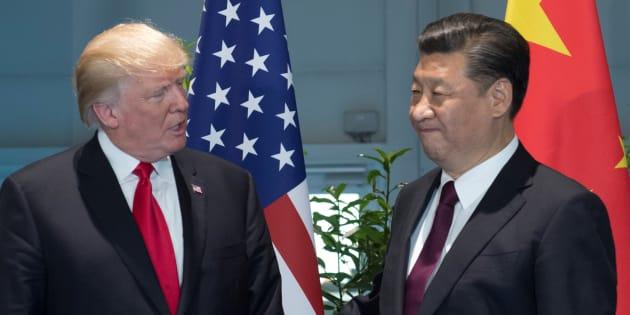 Face à Trump, le plan de la Chine pour rétablir la route de la soie et en finir avec le dollar