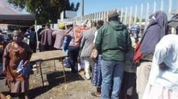 Sassa's Struggles Continue As Thousands Still Wait For