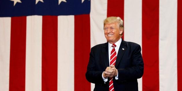 La maladie mentale n'est pas un comportement erratique; ce n'est pas non plus un trouble associé à un archétype plus grand que nature comme la personnalité controversée du président des États-Unis.
