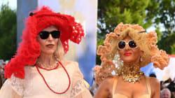 La Mostra de Venise s'est transformée en festival des
