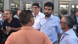 Martina ai cancelli dell'Ilva. Il Pd prepara l'esposto alla Corte dei Conti contro Di Maio per danno