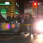10-Year-Old Killed After Mass Shooting On One Of Toronto's Busiest