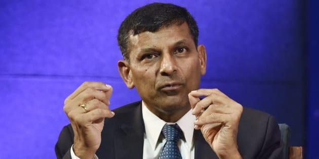 Urjit Patel's Resignation A Matter Of Concern For All Indians, Says Raghuram Rajan