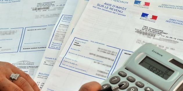 Un taux neutre est à disposition des contribuables qui ne voudraient pas communiquer le taux de leur foyer à leur employeur.