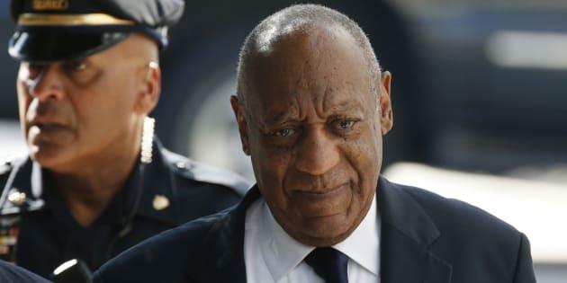 Bill Cosby |  la triste parabola di un uomo allegro