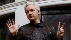 Julian Assange propose un poste à l'ingénieur de Google renvoyé pour