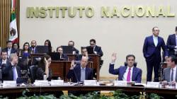 El presupuesto para las elecciones de 2018 será de más de 18