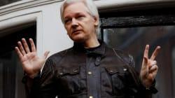 Pour Noël, le compte Twitter de Julian Assange disparaît mystérieusement avant de