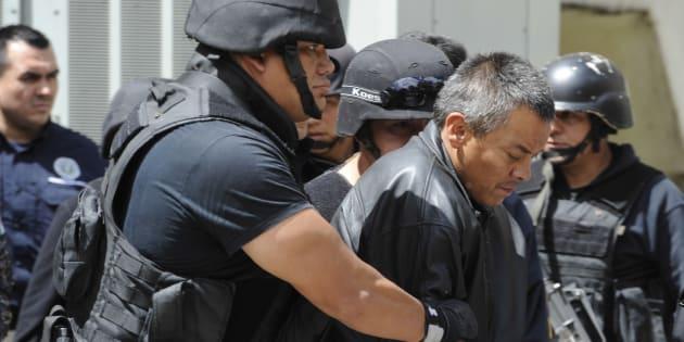 Sentencian a 520 años de cárcel a implicados en caso Heaven
