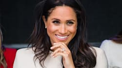 Meghan Markle Can't Stop Gushing About 'Best Husband Ever' Prince