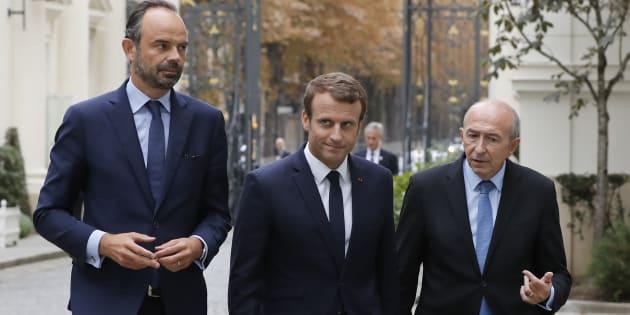 À Bure, le gouvernement veut tourner la page Notre-Dame-des-Landes