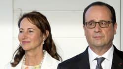 Ségolène Royal remplacera Hollande aux funérailles de Castro à
