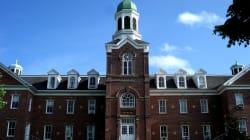 Des allégations de viol s'abattent sur l'Université