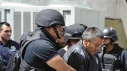Sentencian a 150 años de prisión a implicados en el caso