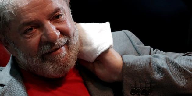 """""""Lei da Ficha limpa claramente prevê que são inelegíveis condenados por órgão colegiado (...) não há nenhuma margem aqui"""", diz Barroso sobre candidatura de Lula."""