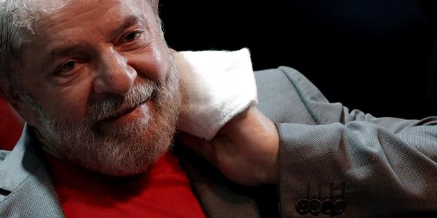 Mayoría en Corte Suprema de Brasil quiere a Lula en la cárcel