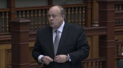 Minister Brings 'It's Not Guns That Kill People' Argument To Ont.