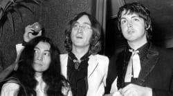 Impossible de ne pas reconnaître les fils de Paul McCartney et John