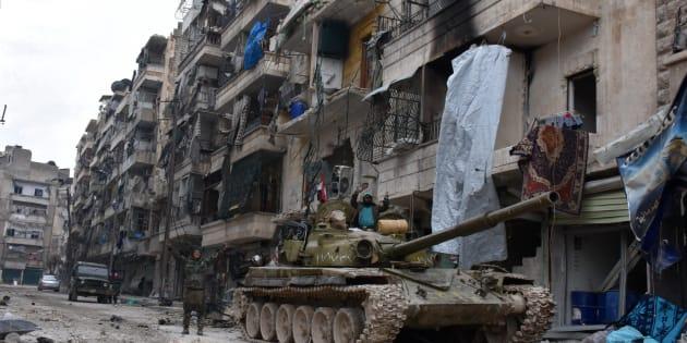 (Photo d'illustration): Pourquoi les combats n'ont jamais cessé en Syrie, malgré les cessez-le-feu successifs