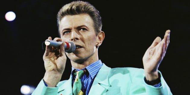 """""""The Bowie Book Club"""", l'hommage de son fils à David Bowie"""