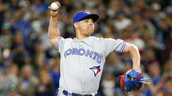 Blue Jay Roberto Osuna Off The Field Due To Mental Health