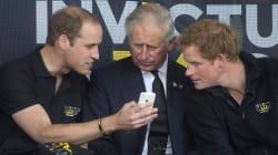 BLOG - Comment la famille royale est devenue reine de Twitter et Facebook pour séduire la nouvelle