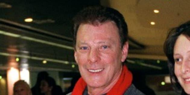 Herbert Léonard victime d'une embolie pulmonaire
