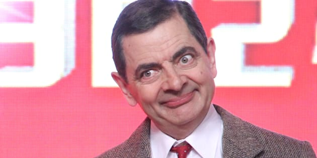 Twitter killed Mr. Bean, but he is back.