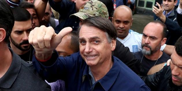 Entre le rapport du Giec et le score de Bolsonaro au Brésil, il y a de quoi être pessimiste pour le climat
