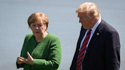 Les tweets de Trump sur le G7?