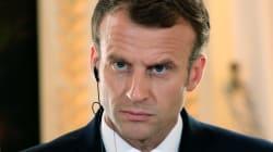 In attesa di rifare il welfare, Macron lo