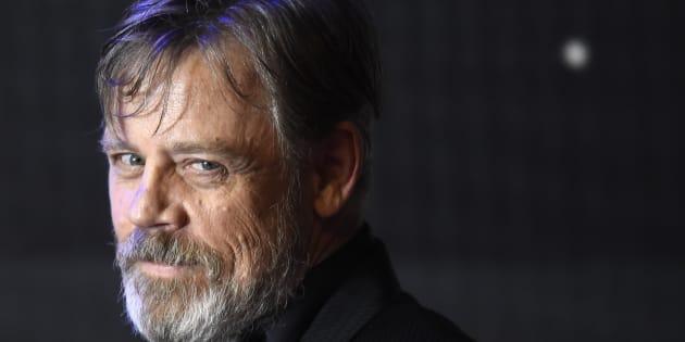 "Mark Hamill tente d'expliquer la place de ""Rogue One"" dans la saga ""Star-Wars"""