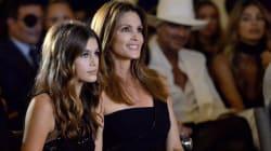 Malgré sa beauté, Kaia Gerber est complexée par sa mère Cindy
