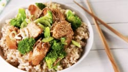 Add Slow-Cooker Chicken And Broccoli To Your Weeknight Meal