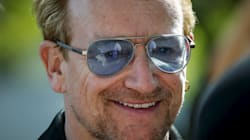 Outrage As Bono Is Named Glamour Magazine's First 'Man Of The