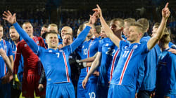 Iceland Qualified For The FIFA World Cup With A Thunderous Viking
