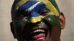 Mundial 2018 en vivo: Brasil -