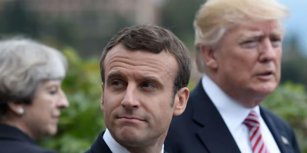 Rotunda condena internacional genera retiro de EE.UU. del Acuerdo de París