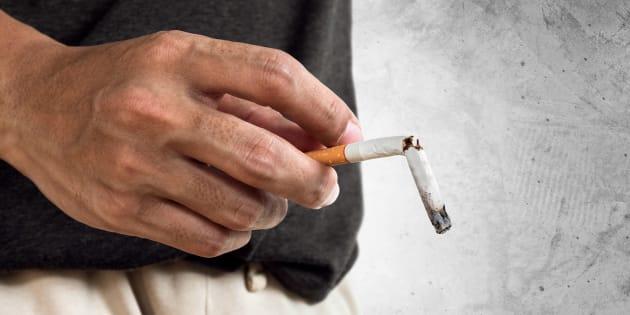 Un moi(s) sans tabac? Votre santé sexuelle s'en ressentira!