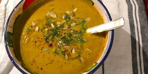 Mes conseils pour rendre vos soupes délicieuses cet hiver