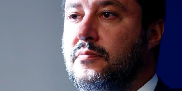 Salvini: la manovra non cambia