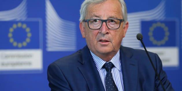 Cette phrase de Jean-Claude Juncker sur la corruption en Italie est vraiment tombée au pire moment