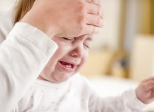 """""""Non, mon bébé n a pas  juste  un rhume"""" 49fa57d81175"""