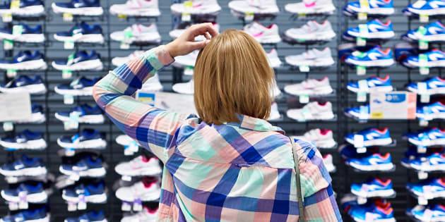 Les sneakers dans lesquelles investir avant qu'elles ne soient trop collectors