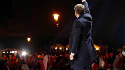 Ils veulent rappeler à Macron qu'ils ont voté contre Le Pen et non pas pour
