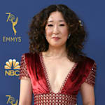 We Still Live In A World Where Sandra Oh Has Never Won An