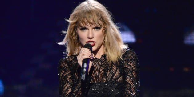 """Taylor Swift accusée de plagiat pour son titre """"Shake it off"""""""