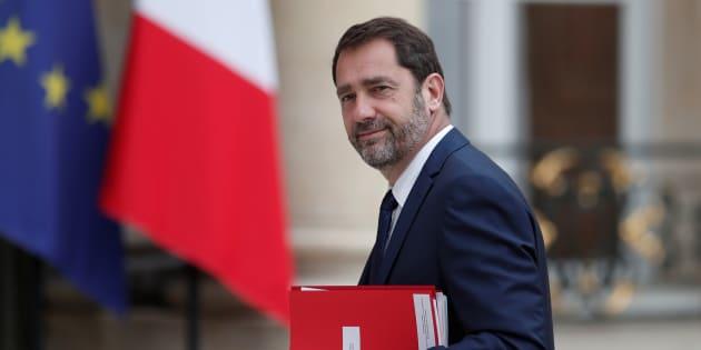 """L'enquête sur Ferrand, """"une bonne nouvelle"""", selon le porte-parole du gouvernement"""