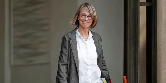 """La Ministre de la Culture Françoise Nyssen admet une """"négligence"""" dans sa demande d'autorisation de travaux à Arles, pour sa maison d'éditions Actes Sud."""