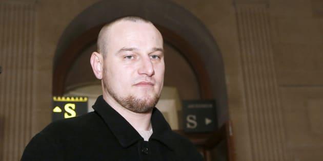 Condamné à tort pour meurtre en 2004, Marc Machin placé en garde à vue pour viol.